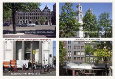 Paket Umroh Plus Tour Wisata Eropa 2013