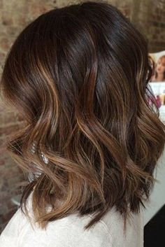 Wavy Bob Hairstyles picture1