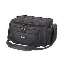 Εργονομική, πρακτική και ανθεκτική τσάντα, που περιέχει κασετίνες για την ασφαλή μεταφορά και την άριστη ταξινόμηση των τεχνητών δολωμάτων Διαθέτει διάφορες εξωτερικές θήκες για την αποθήκευση αξεσουάρ. Bags, Fashion, Handbags, Moda, Fashion Styles, Fashion Illustrations, Bag, Totes, Hand Bags