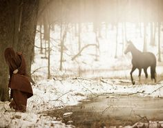 The Wild by Patty Maher on Flickr.