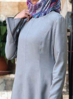 Minimalist Tencel Dress