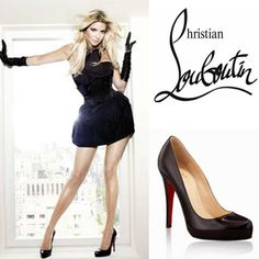 replica louboutin uk - Christian Louboutin on Pinterest | Platform Pumps, Peep Toe Pumps ...