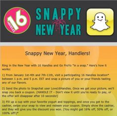 The first #Snapchat marketing campaign. Read more at www.definingdigitalmarketing.wordpress.com #socialmedia #digitalmarketing