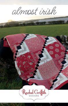 Almost Irish quilt
