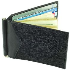 New Tom Barrington Money Clip Wallet, Stingray Leather, ID Holder, 3 CC Slots, Black online. Enjoy the absolute best in Timbuk2 Mens-Wallets from top store. Sku megc36919pjha59085
