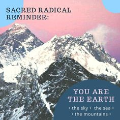 Did you forget? That's okay. That's why you check for our Sacred Radical affirmations. I forget too sometimes. That's why I like to share Sacred Radical affirmations with you. We're a good team.  #SacredRadical #Affirmations #decolonize #positivity #inspiration #empowerment #motivation #healing #consciousness #grounded #mindfulness #lifecoach #philosophy #serene #acceptance #surrender #soulgroup #twinflame #spirituality #instanow #instalove #instagood #instalike #positivevibes #prayer #s...