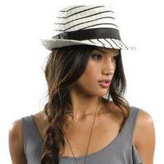 Hat|black hat for women