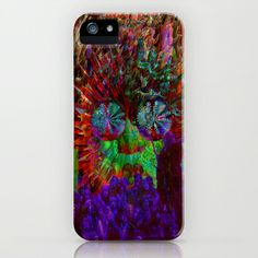 Chaos iPhone & iPod Case by Joseph Mosley - $35.00