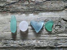 Pin by Red Island Sea Glass on Sea Glass Beach, Sea Glass Art, Stained Glass Art, Sea Glass Jewelry, Fused Glass, Art Pierre, Glass Rocks, Sea Glass Crafts, Beach Crafts
