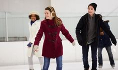 Groupon - Ice Skating and Skate Rentals for Two, Four, or Six at Palisades Center Ice Rink (Up to 46% Off) in The Rink at Palisades Center. Groupon deal price: $15