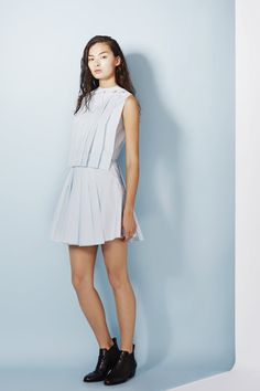A.W.A.K.E. Spring 2014 Ready-to-Wear Collection Slideshow on Style.com