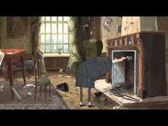 Новый мультфильм Шерлок Холмс и чёрные человечки 1 - 6 серии - YouTube 3d Animation, 2d, Cinema, Youtube, Painting, Movies, Painting Art, Paintings, Movie Theater