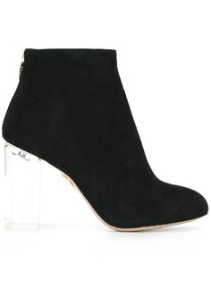 Charlotte Olympia 'Alba' boots, available here: rstyle.me/~91xeE