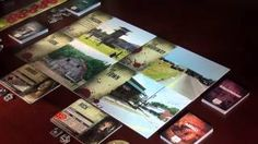 how to play the walking dead board game - YouTube