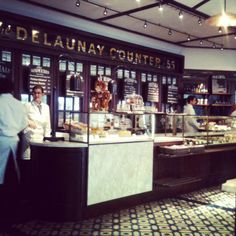 The Delaunay, London: http://trendyguide.wordpress.com/2013/03/03/the-delaunay-55-aldwych-london-wc2b-4bb-as-the/