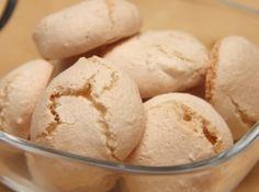 Amaretti recept Meringue, Macaron, Pavlova, Winter Food, Copycat Recipes, Christmas Baking, Oreo, Biscuits, Sweet Tooth