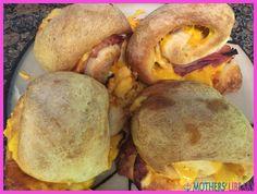 French Bread A la Zonie - http://www.motherslibrary.com/french-bread-la-zonie/