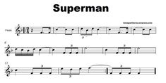 partituras flauta dulce - Cerca amb Google Violin Music, Piano Sheet Music, Flute, Superman, Music Ed, Violin, War, School, Easy Piano Sheet Music
