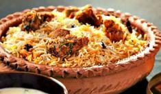 Cape Malay cooking class leader Gamidah Jacobs shares her easy mutton Breyani recipe. The traditional South African dish is a great option if you want to serve a large group Biryani without breaking the bank...