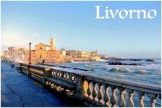 Livorno, trovi i prodotti Poggiolini Pasta Fresca nei punti vendita: https://goo.gl/97WcoU - [Photo Credits: Giorgio Finessi - https://goo.gl/Eqxsr3]