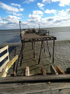 Piers smell the ocean breeze on pinterest fishing for Surf city pier fishing report facebook