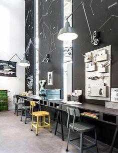 DIY: muurorganizer | DIY: wall organizer