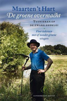Leuk beschreven boek over tuinieren. Zijn tv serie was al even geniaal.
