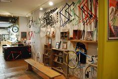 showroom de tiendas de bicicletas - Buscar con Google