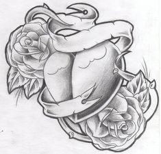 Get the Best Tattoo You Want from Printable Tattoo Designs: Free Printable Tattoo Stencils ~ Tattoo Design Inspiration
