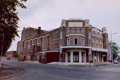 Capitol Theatre, Didsbury, Manchester