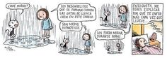 Enriqueta Humor Grafico, Alter Ego, Peanuts Comics, Funny, Illustrations, Comic Strips, Comics, Truths, Frases