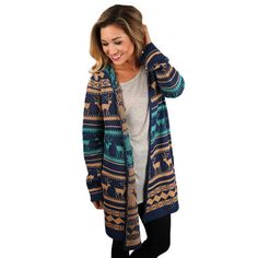 Oh So Cozy Cardigan | Impressions Online Women's Clothing Boutique #shopimpressions