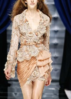 by Zuhair Murad....gorge