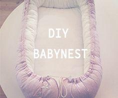Den populære babynest DIY
