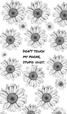 don't touch my phone tumblr - Google Search