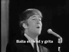 And I Love Her-The Beatles(subtitulado en ingles y español)[with lyrics] - YouTube