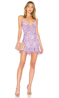 1aab7762c66a Shop for NBD Marilyn Dress in Lilac at REVOLVE. Free 2-3 day shipping