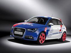 2012 Audi A1 Samurai Blue Release Date