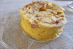 Renas Apfelkuchen aus der Mikrowelle (Rezept mit Bild) | Chefkoch.de