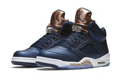 Nike Air Jordan 5 Retro Bronze Sneaker in den Stores | Sports Insider Magazin