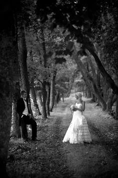 Nice wedding photo by Sakari Röyskö, Finnish photographer