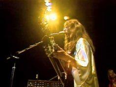 Rush - Xanadu - September 1, 1977 album - 1977 video