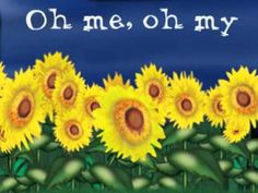 The Sunflower Song