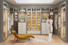 #luxury #closet