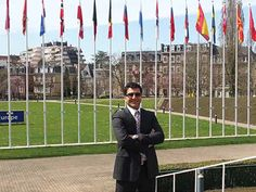Fardad Zabetian Strives for Communication Beyond Borders