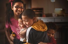 AFSN provides reliable direction for families who are considering adopting or who have already adopted.