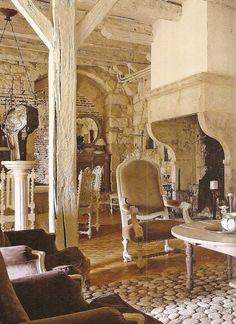 Décor de Provence: Vintage!