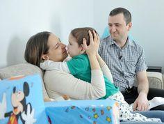 2% pentru Asociatia Micul Luptator | Newsletter Kids Rugs, Home Decor, Cots, Decoration Home, Kid Friendly Rugs, Room Decor, Home Interior Design, Home Decoration, Nursery Rugs