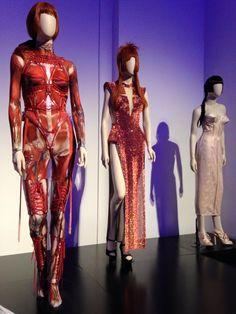 Expo Jean-Paul Gaultier Paris
