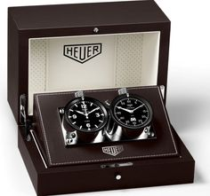 Rally-Master - HL880 - HEUER Vintage Manual Stopwatch | TAG Heuer Professional Timing